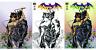 "Batman #50 (Eric ""EBAS"" Basaldua Variant Cover Set, Regular, Sketch & Virgin)"