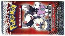 POKEMON BOOSTER SAMPLING COLLECTOR - ENGLISH - EMERGING POWERS