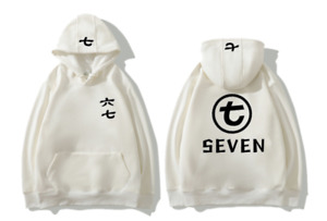 Scissor Seven Hoodies Cosplay Jacket Coat clothes Sweater Thicken Loose A78