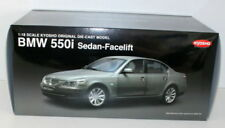 Voitures, camions et fourgons miniatures Serie 5 1:18 BMW