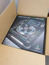 More details for denon dj prime sc5000 professional media player - open box / mint condition