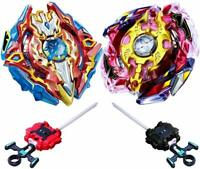 Snorain Bay bettle burst B92 Starter Sieg Excalibur - B86 Legend Spriggan 7 Toys