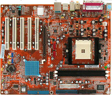 ABIT NF8-V2 , Socket 754, AMD Motherboard