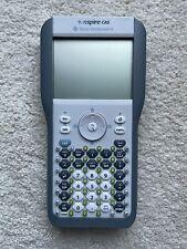 Graphing Calculator - Ti-nspire Cas