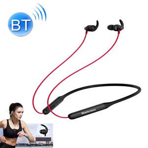 Blackview Bluetooth In-Ear Sport Ohrhörer Kopfhörer Headset Wireless Stereo NEU