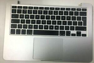 "Genuine Apple MacBook Pro A1502 13"" 2013-2014 PALMREST and TRACKPAD ."