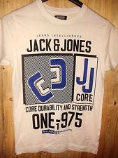 Jack & Jones T-Shirt Gr. S Teenager Top-Zustand kaum getragen Kinder