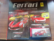 "FERRARI GT COLLECTION F12 BERLINETTA 2012 SCALA 1/43 - CENTAURIA 1 NUOVO ""E"""