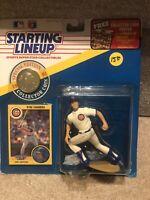 1991 STARTING LINEUP - SLU - MLB - RYNE SANDBERG - CHICAGO CUBS