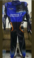 johnnie Walker Karting Suit CIK/FIA Level 2 (Free gifts included)