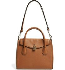 NWT MICHAEL KORS MERCER STUDIO LARGE LEATHER ALL IN ONE BAG SATCHEL BACKPACK