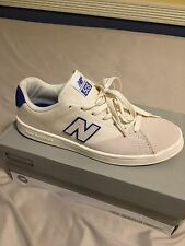 check out e8c7a 5a513 ... where can i buy new balance numeric 505 sea salt white blue size 9  23e20 0cdad