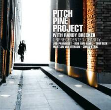 PITCH PINE PROJECT FT. RANDY BRECKER - Unprecedented Clarity