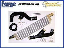 FORGE Ladeluftkühler Kit VW Scirocco 1,4l TFSI