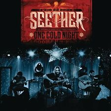 Seether - One Cold Night (Deluxe Edition) (CD  DVD)