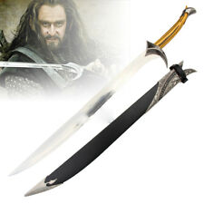 "42"" Orcrist Sword with Scabbard"
