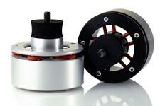 Isonoe Audio Système d'isolation avec filetage M6 (NOIR) Lot de 4