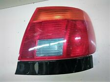 AUDI A4 1996 1997 96 97 TAIL LIGHT Lamp PASSENGER RIGHT RH Side OEM Genuine