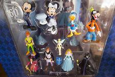Disneyland 60 Diamond Celebration Sleeping Beauty Castle Playset Never Displayed