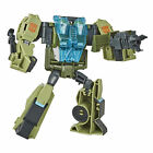 Transformers Toys Cyberverse Ultra Class RACK'N'RUIN Action Figure - Combines