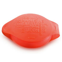 NEW Lekue Native Microwave Spanish Omelette Mould