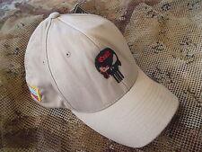 SEAL TEAM CRAFT the devil of ramadi AMERICAN SNIPER DEVGRU NSW CAP HAT L XL tan