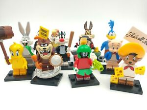 LEGO Looney Tunes Minifigures (71030) - Select Your Character