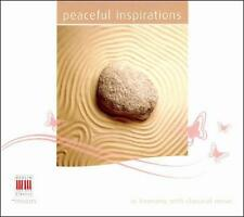 Peaceful Inspirations (Herbig) CD NEW