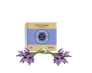 L'Occitane Soap Extra Gentle Shea Lavender Family Mother Daughter Wife Girl Gift