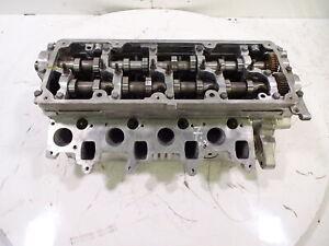 Cylinder head VW Skoda 2,0 TDI 16V CBD CBDA CBDB CBDC 03L130373E