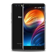 Blackview P6000 Blackview 6Go+64Go Smartphone Téléphone Débloqué 6180mAh 21.0MP