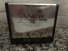 Anew Ultimate Night Cream NIB