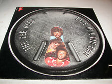 THE BEE GEES LIFE IN A TIN CAN LP EX RSO SO870 1973
