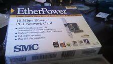 8432t SMC NEW RETAIL BOX ETHERNET PCI CARD 61-000668-004
