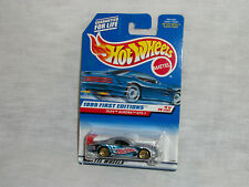 Hotwheels OLDS AURORA GTS-1 #5 of 26 in the 1999 first editions series
