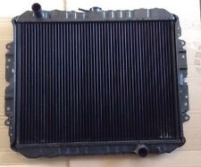 vauxhall brava 2.5 td Recored Radiator Includes A Surcharge
