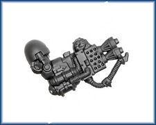Chaos Space Marine Terminator Heavy flamer