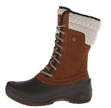 NEW  THE NORTH FACE Shellista Mid  ll - Women's boots size US 11 EU 42 SAVE!