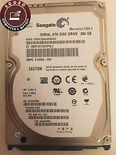 SEAGATE Digital 250GB 5400RPM SATA Laptop Hard Drive ST9250410AS 9HV142-022