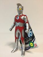 Bandai Ultraman Ace Ultra Hero Series 05 Sofvi Soft Vinyl Pvc Figure Japan