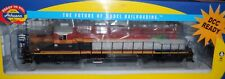 Athearn HO scale - SD40-2  Kansas City Southern  #2651 DC 98264