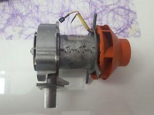 Eberspacher Webasto stanheizung motor AEG GP 25 A 20 24V  6S 086105 blower