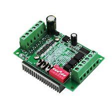 1PCS CNC Router Single Axis 3A TB6560 Stepper Motor Drivers Board axiscontro 24V