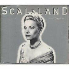 Scalaland Snow white lies  [Maxi-CD]