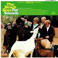"The Beach Boys - Pet Sounds - Stereo (NEW 12"" VINYL LP)"