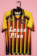 VINTAGE ERREA MECHELEN FOOTBALL RARE HOME SHIRT JERSEY TRIKOT 1994-1996 M