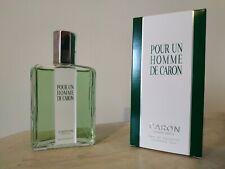 Pour Un Homme de Caron 200ml (spray - Eau de Toilette)