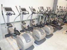 Profi TECHNOGYM Excite 700 VISIO WEB Synchro Crosser Crosstrainer Touch Screen