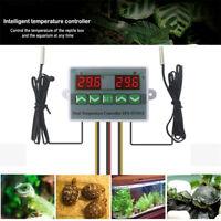 Digital Temp. Switch Incubator  Temperature Controller  Regulator Thermostat