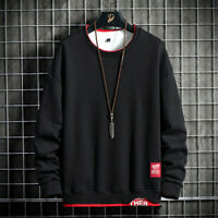 Mens Casual Sweater Sport Hoodie Workout Top Fashion Thin Coat Sweatshirts